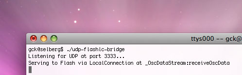 udp-flashlc-bridge
